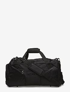 GYM BAG - salilaukut - black/black