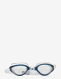 RIVAL GOGGLE - CLEAR - bril - clear/blue