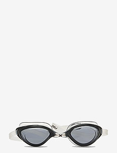 RIVAL GOGGLE - SMOKE - bril - black/clear