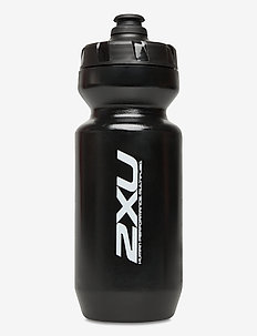 22OZ WATERBOTTLE - butelki wody - black/black