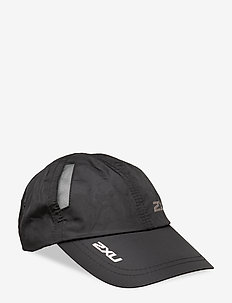 Run Cap-U - BLACK/BLACK
