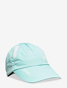 Run Cap-U - FRESH BLUE/WHITE
