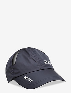 RUN CAP - petten - midnight/white