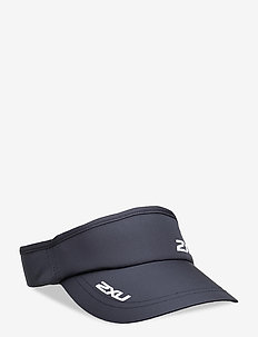 RUN VISOR - petten - midnight/white