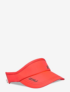 RUN VISOR - petten - rust/black