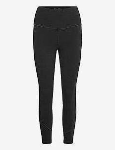 FORM HI-RISE COMPRESSION 7/8 - collants d'entraînement - black/black