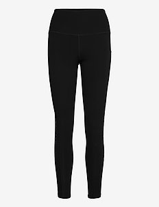 FORM LINEUP HI-RISE COMPRESSI - sportleggings - black/black
