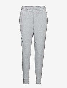 URBAN Trackpant-W - GREY MARLE/GREY MARLE