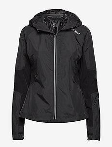 XVENT Jacket - BLACK/BLACK