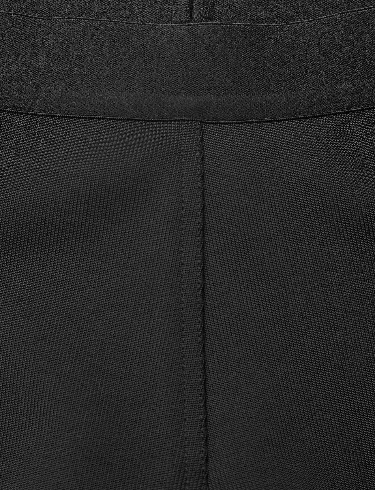 3.1 Phillip Lim - NOVELTY JERSEY LEGGINGS - leggings - black - 2