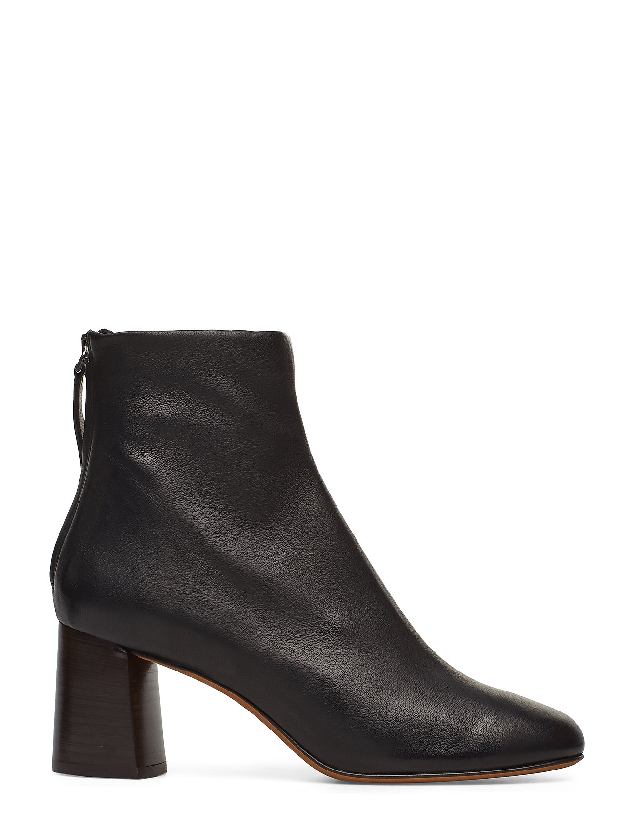 Nadia - Soft Heel Boot Shoes Boots Ankle Boots Ankle Boot - Heel Sort 3.1 Phillip Lim