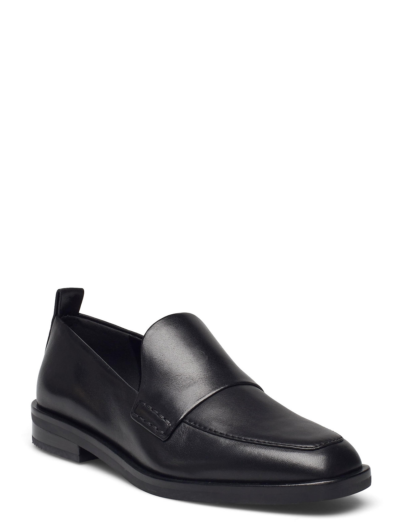 Shp9-T603sen / Alexa - 25mm Loafer Loafers Flade Sko Sort 3.1 Phillip Lim