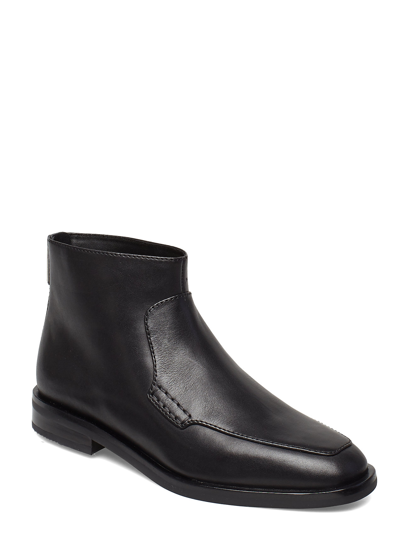 Image of Alexa - 25mm Loafer Boot Shoes Boots Ankle Boots Ankle Boots Flat Heel Sort 3.1 Phillip Lim (3194145509)