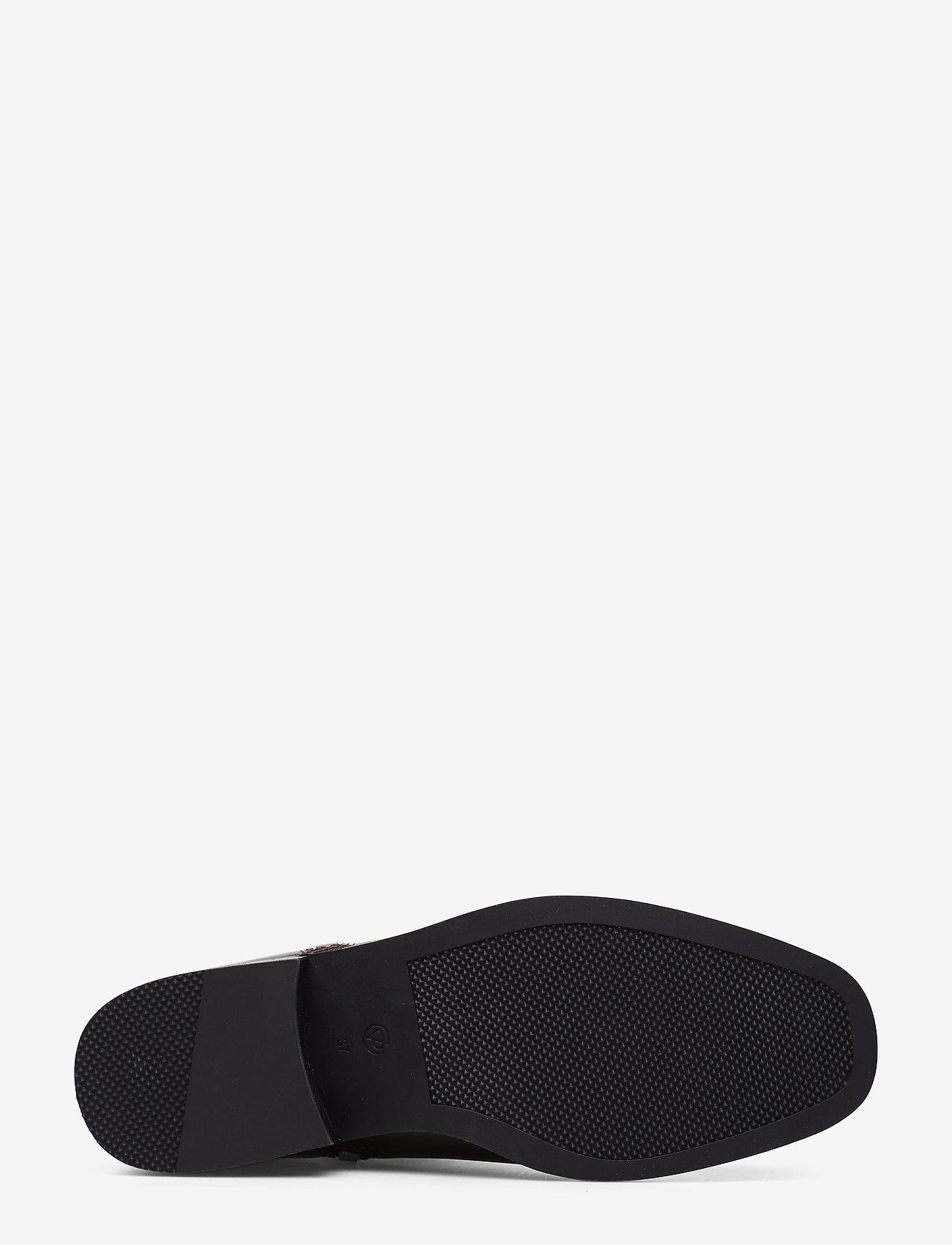 Alexa - 40mm Boot (Chocolate) - 3.1 Phillip Lim