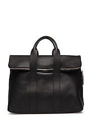 31 HOUR BAG - BLK