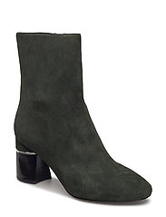 DRUM - 70MM BOOT - MILITARY