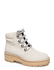 3.1 Phillip Lim - Dylan - Lace Up Hiking Boot