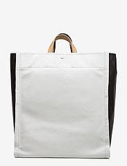 3.1 Phillip Lim - ACCORDION SHOPPER - fashion shoppers - natural - 2