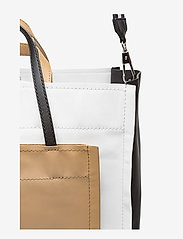 3.1 Phillip Lim - ACCORDION SHOPPER - fashion shoppers - natural - 4