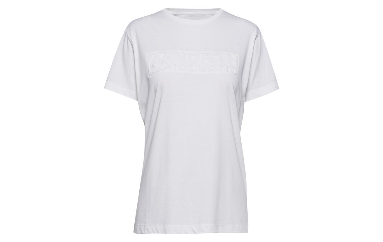 Polyester Coton Moss Blã¦r T Recyclé 66 Dark North shirt 60 Bio 40 H05XPq