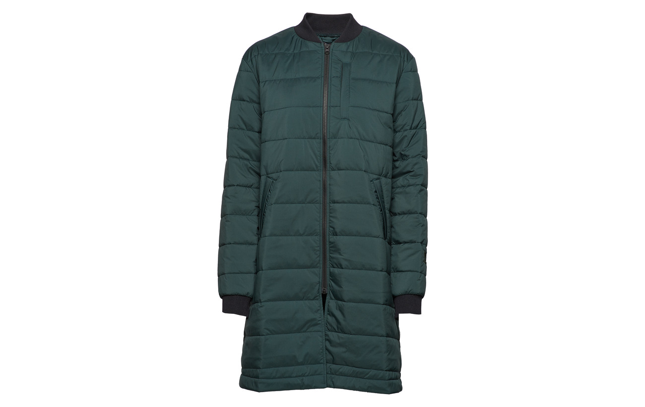 66 Détails stop Primaloft® Nylon Silver Green Boost Tissu W Holar 100 Doublure Finish Bottle With Rip Dwr Bomber Équipement North wxawnrf