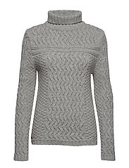Bylur Woman´s sweater - THUNDER