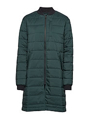 Holar W Bomber - BOTTLE GREEN