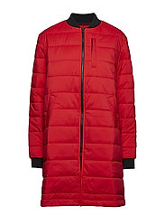Holar W Bomber - RED