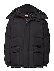 Askja Down Jacket - BLACK