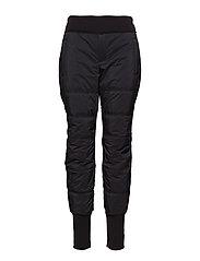 Holar Pants - BLACK