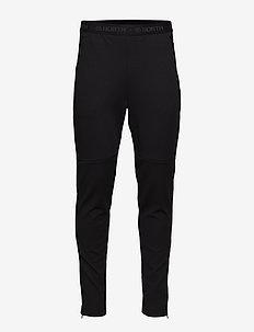 Klambratun Fleece Pants - BLACK