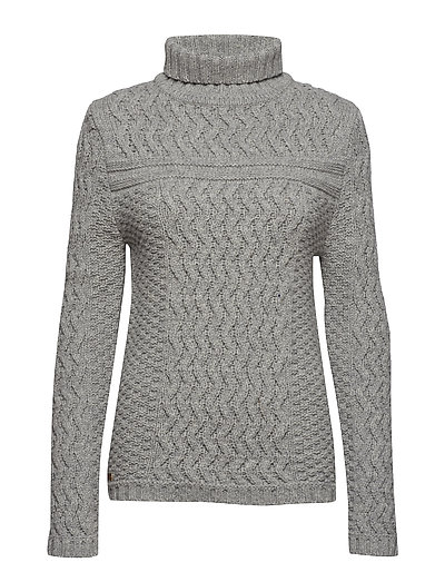 Bylur Woman´s sweater - THUNDER