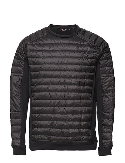 Oxi Sweater - BLACK