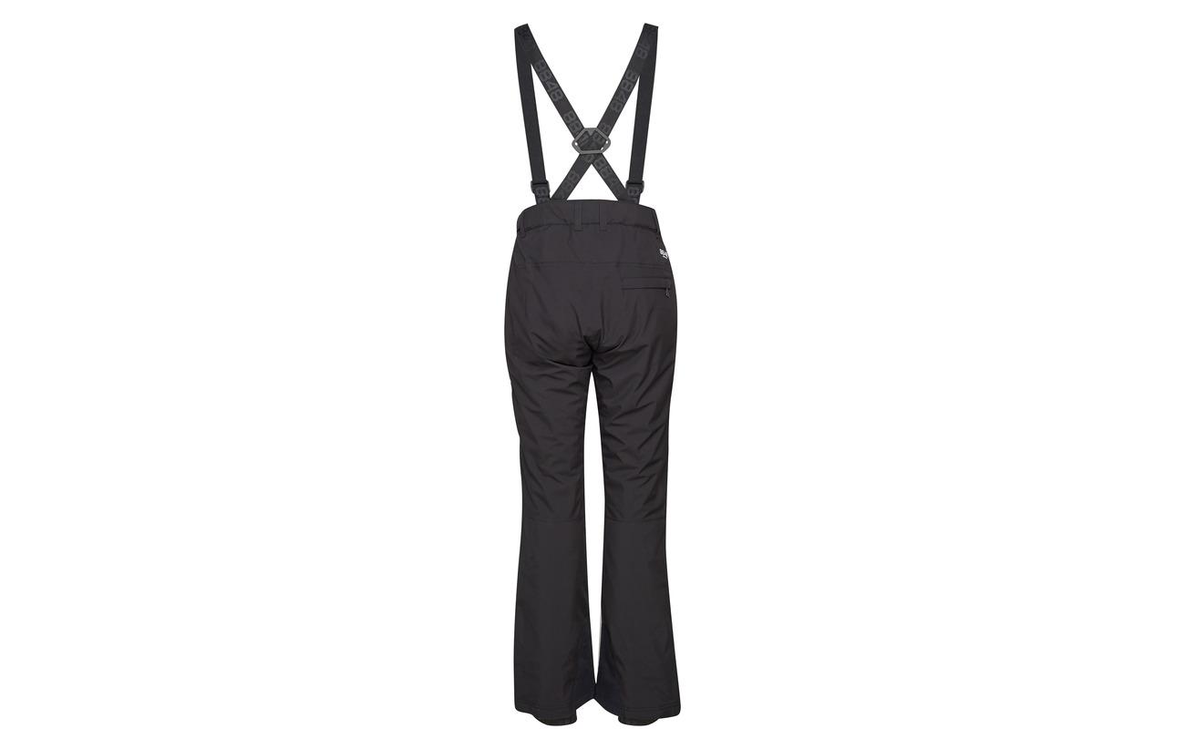 Polyester 8848 Ewe Altitude Main Doublure Fabric Black Pant W 100 OFRqwPgO