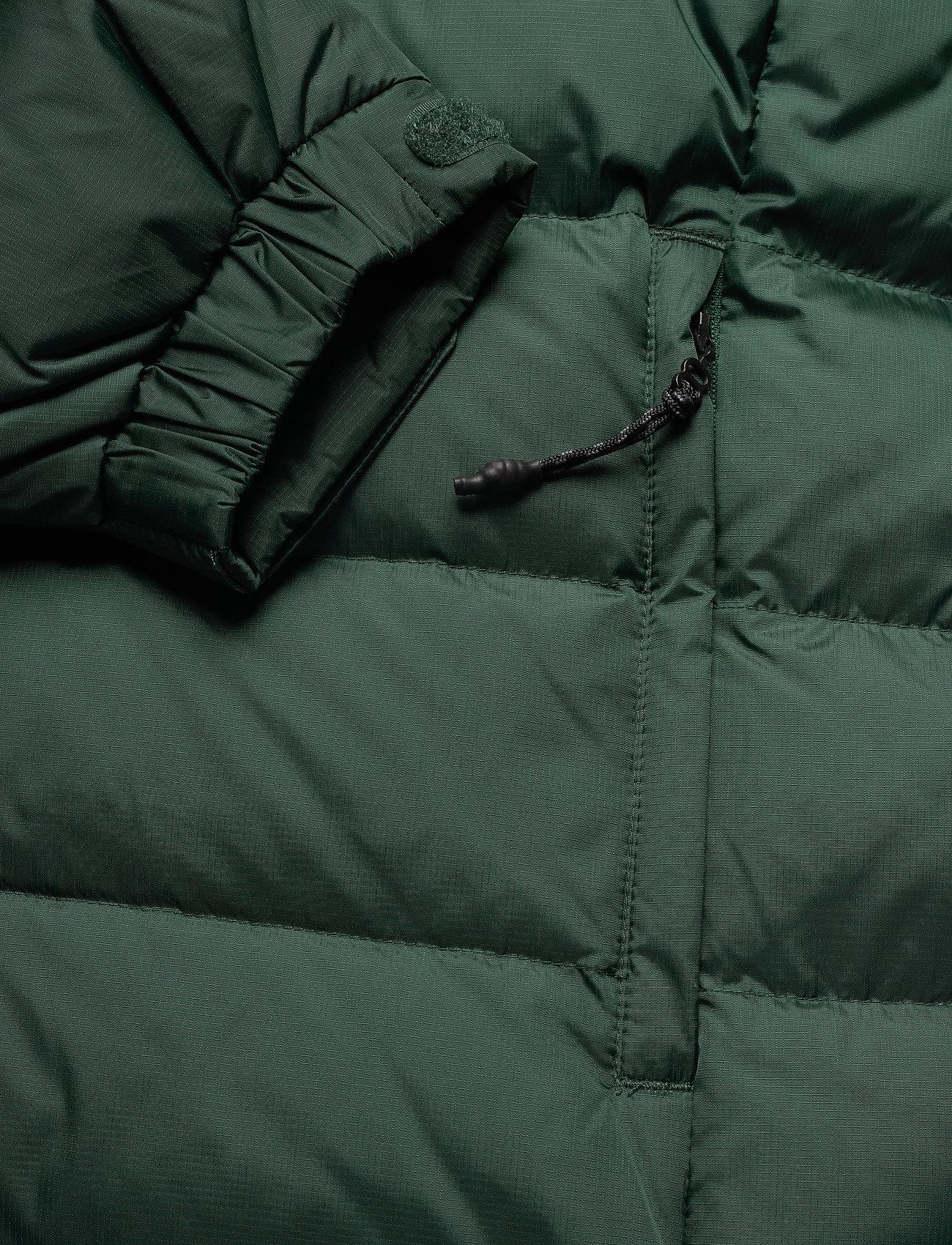 8848 Altitude Edzo Down Jacket - Jackor & Rockar Goodwood Green