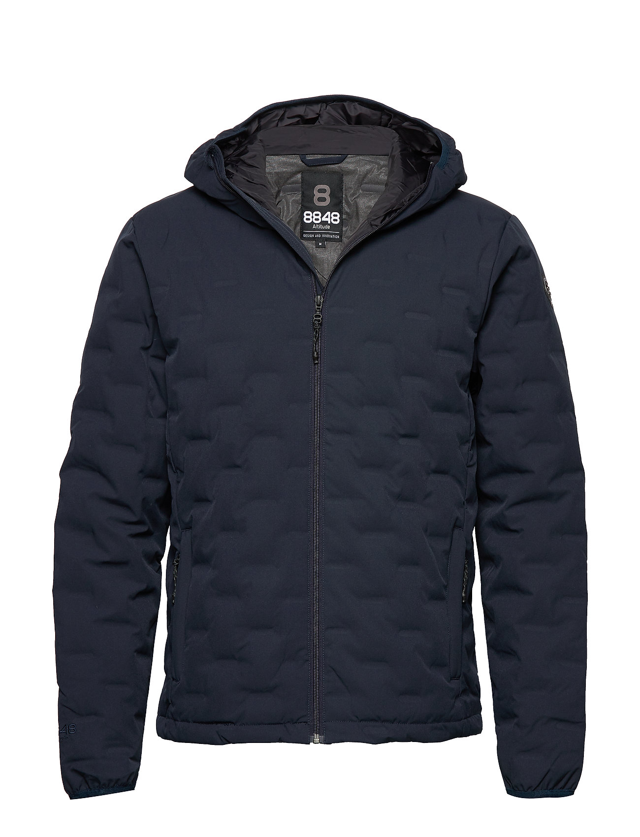 8848 Altitude Ritz Jacket - NAVY