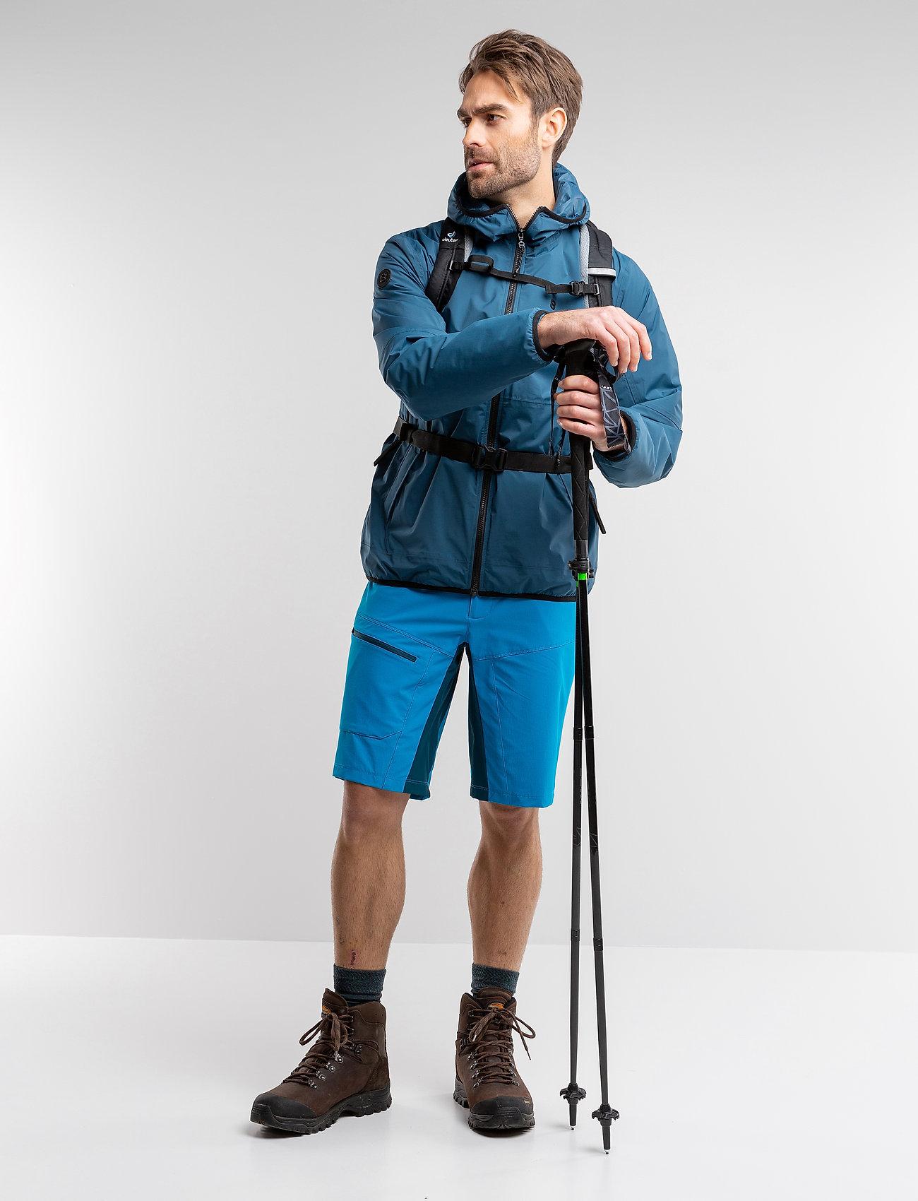 8848 Altitude Navis Jacket - Jakker og frakker REFLECTING POND - Menn Klær