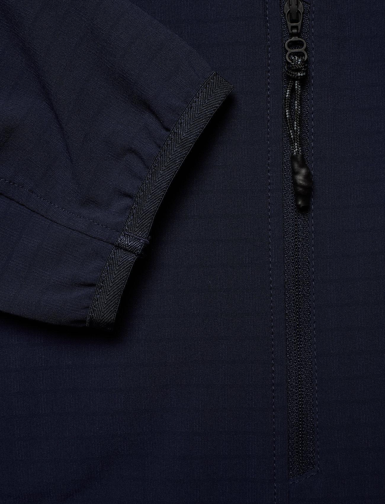 8848 Altitude Crevice Jacket - Jakker og frakker INDIGO - Menn Klær