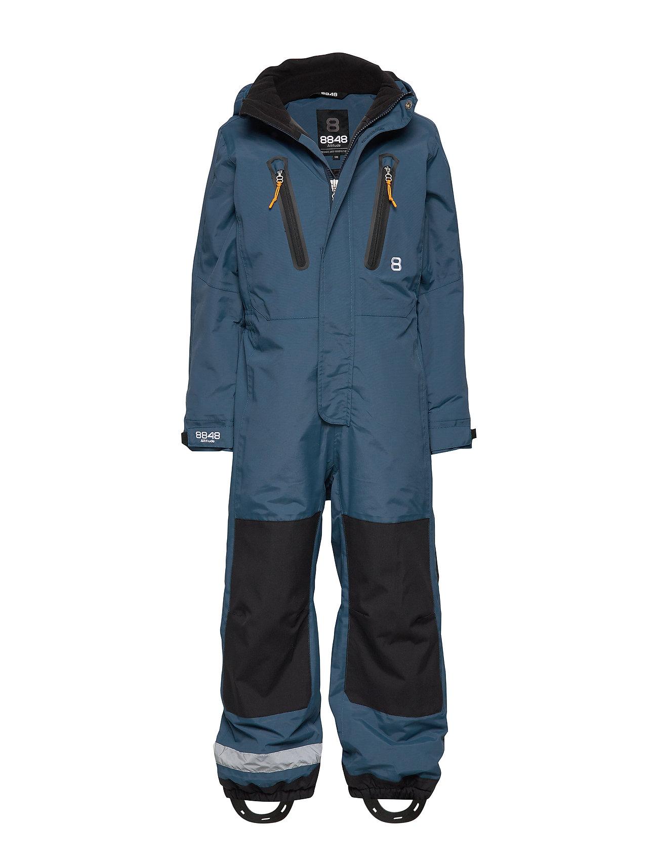 8848 Altitude Karel Minior suit - DEEP DIVE