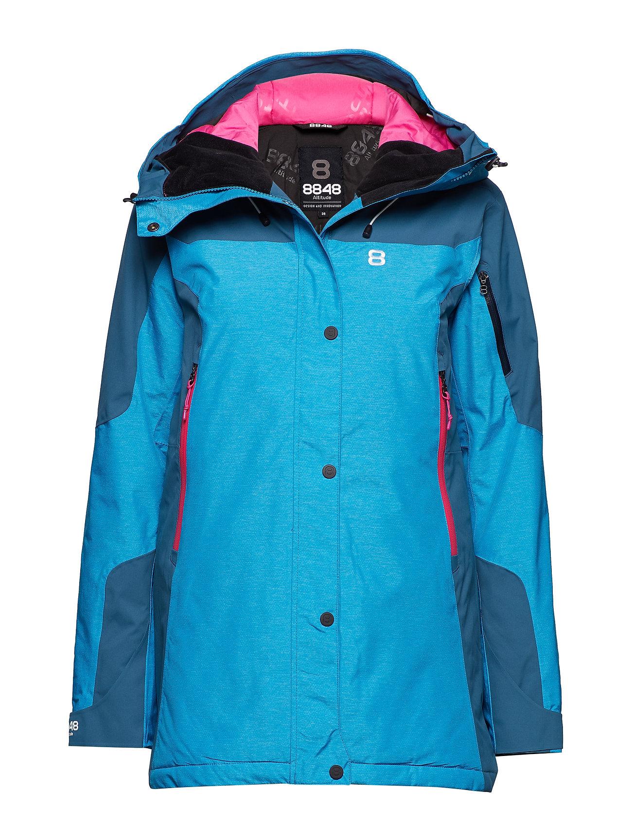 8848 Altitude Sienna W Jacket