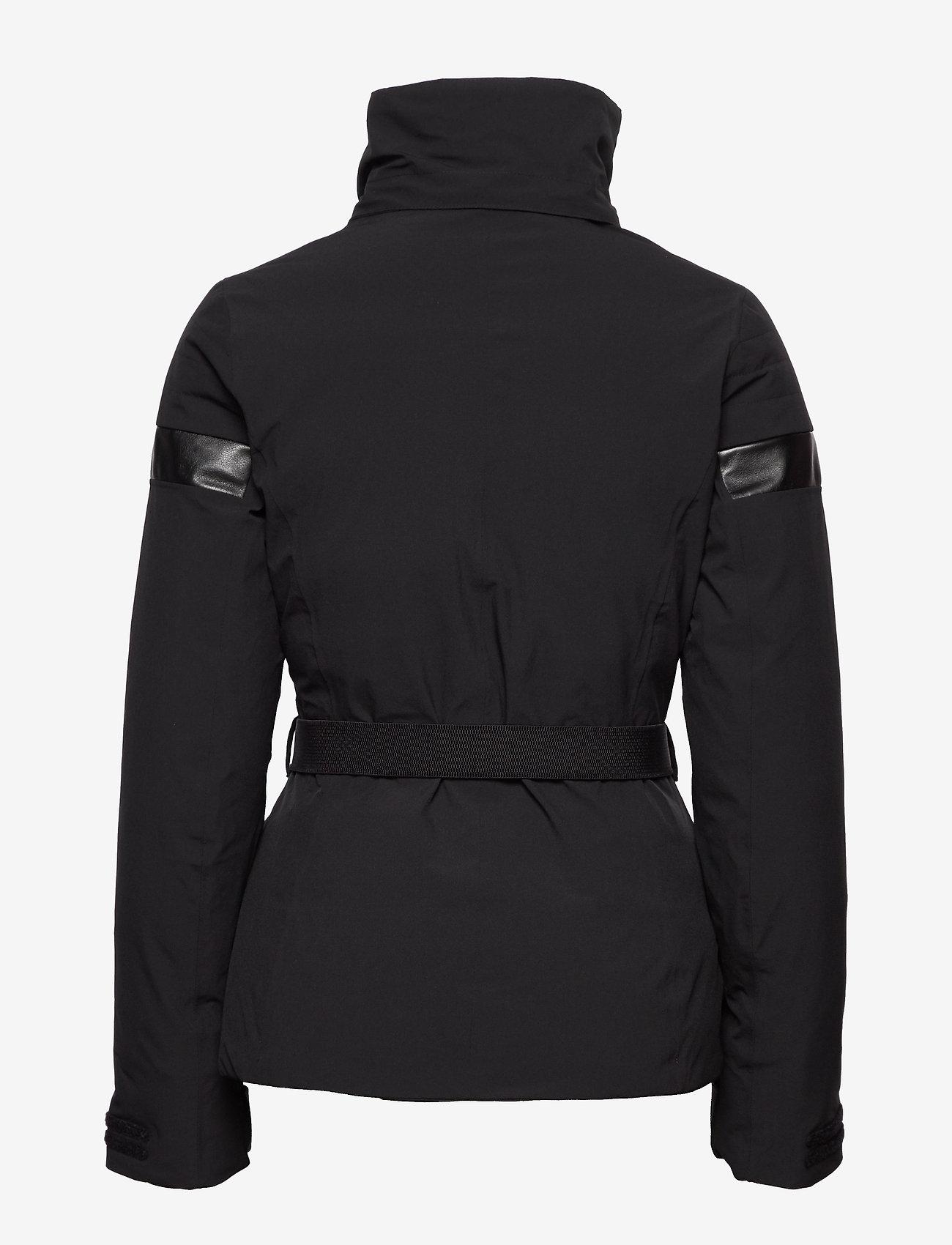 8848 Altitude Wivi W Jacket - Jackor & Kappor Black
