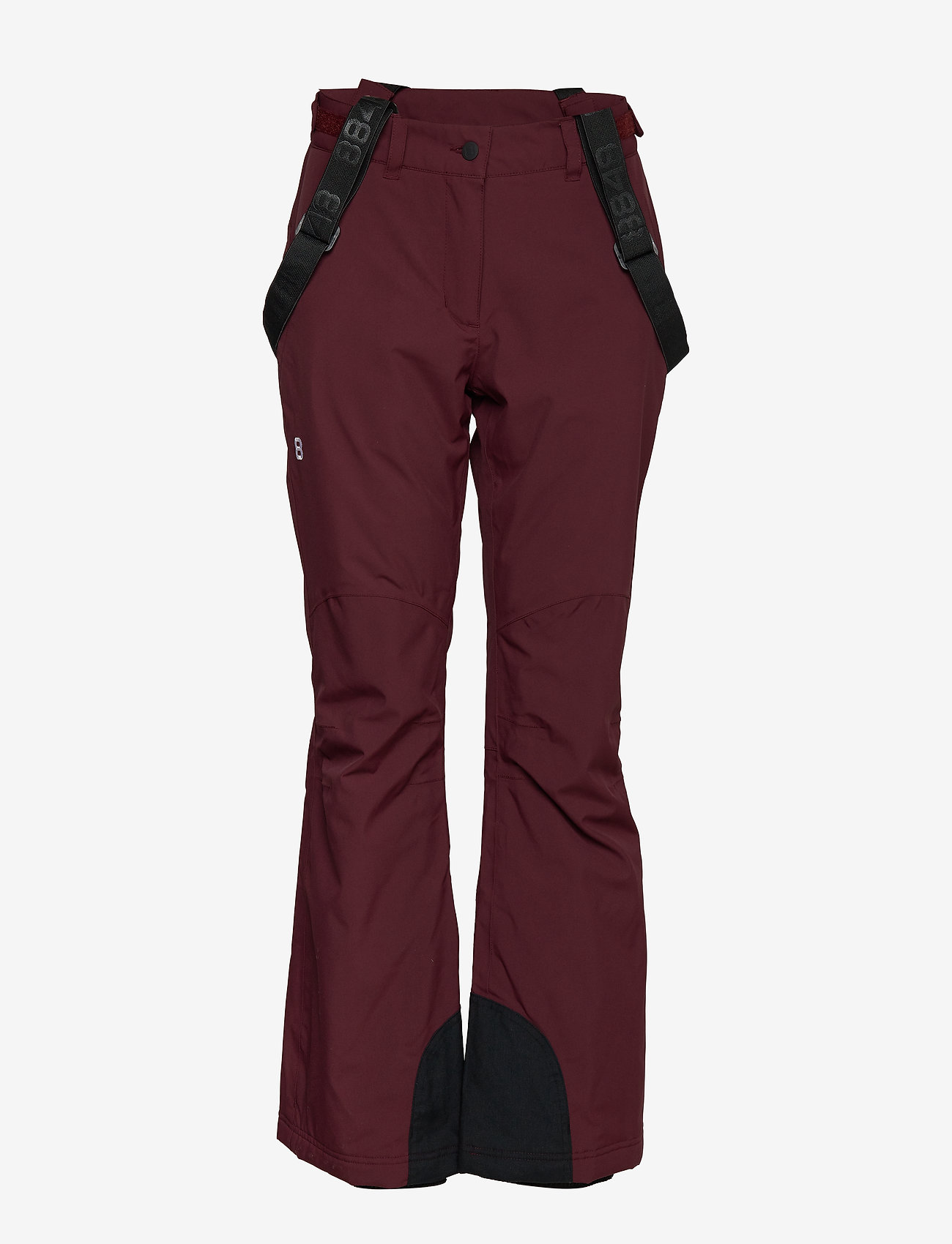 8848 Altitude - Ewe W Pant - softshell pants - amarone - 0