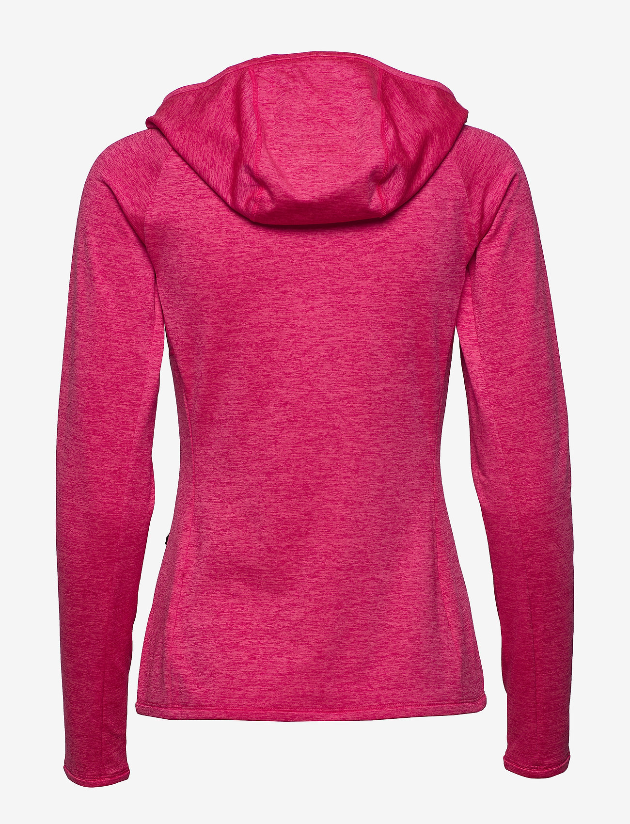 8848 Altitude - Peach W Sweat - mid layer jackets - magenta - 1