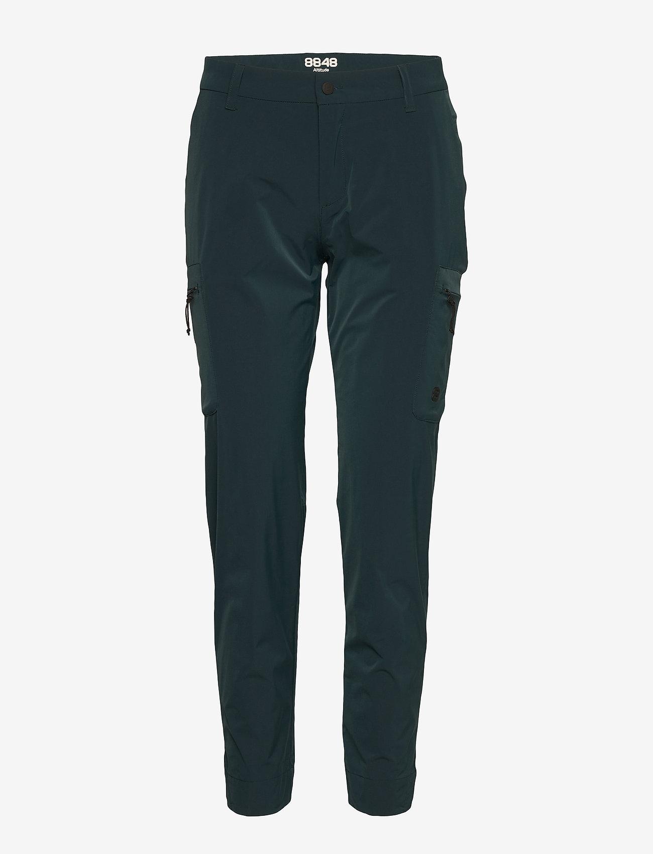 8848 Altitude - Destiny W Pants - pantalon de randonnée - reflecting pond - 0