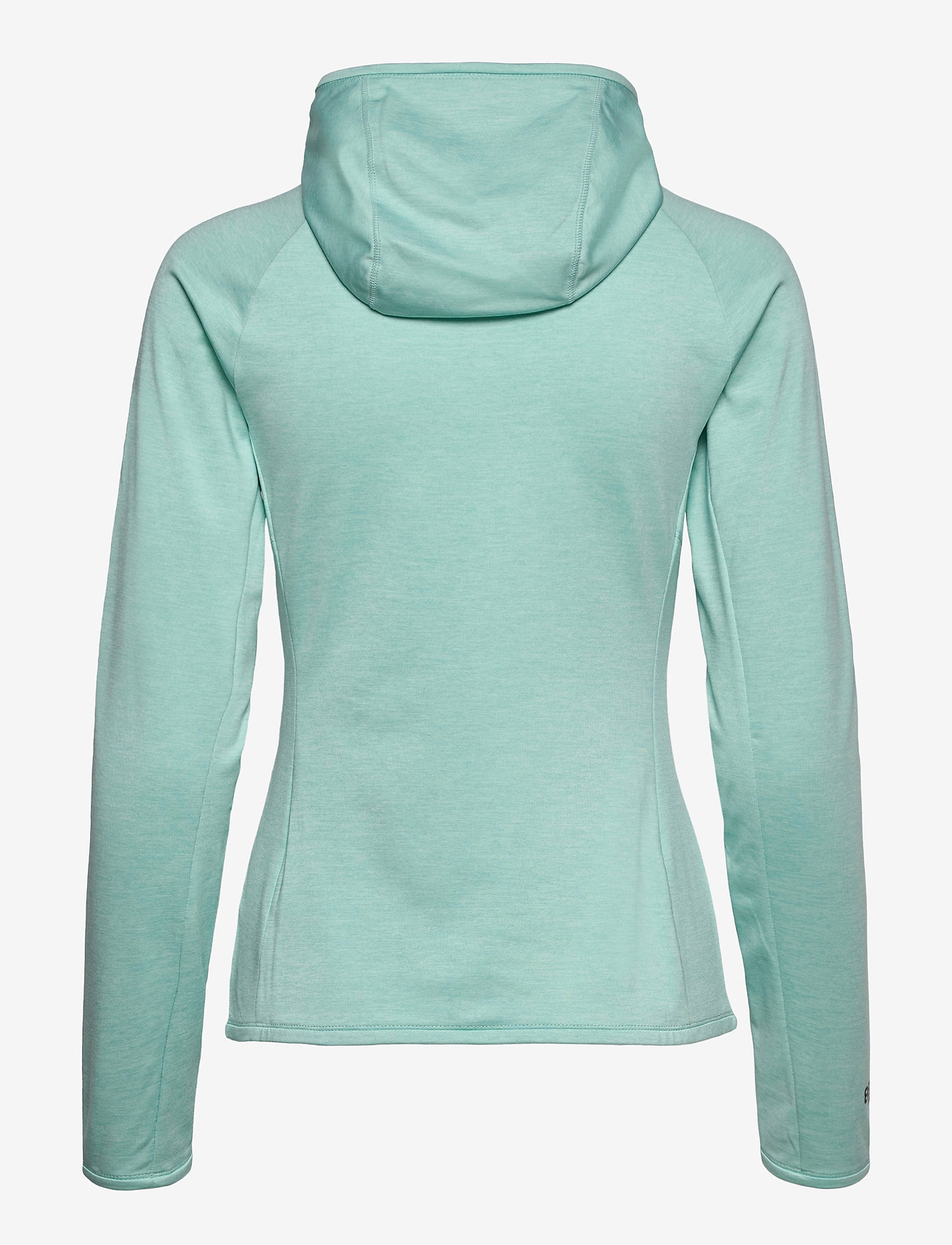 8848 Altitude - Peach W Hoodie - fleece - mint - 1