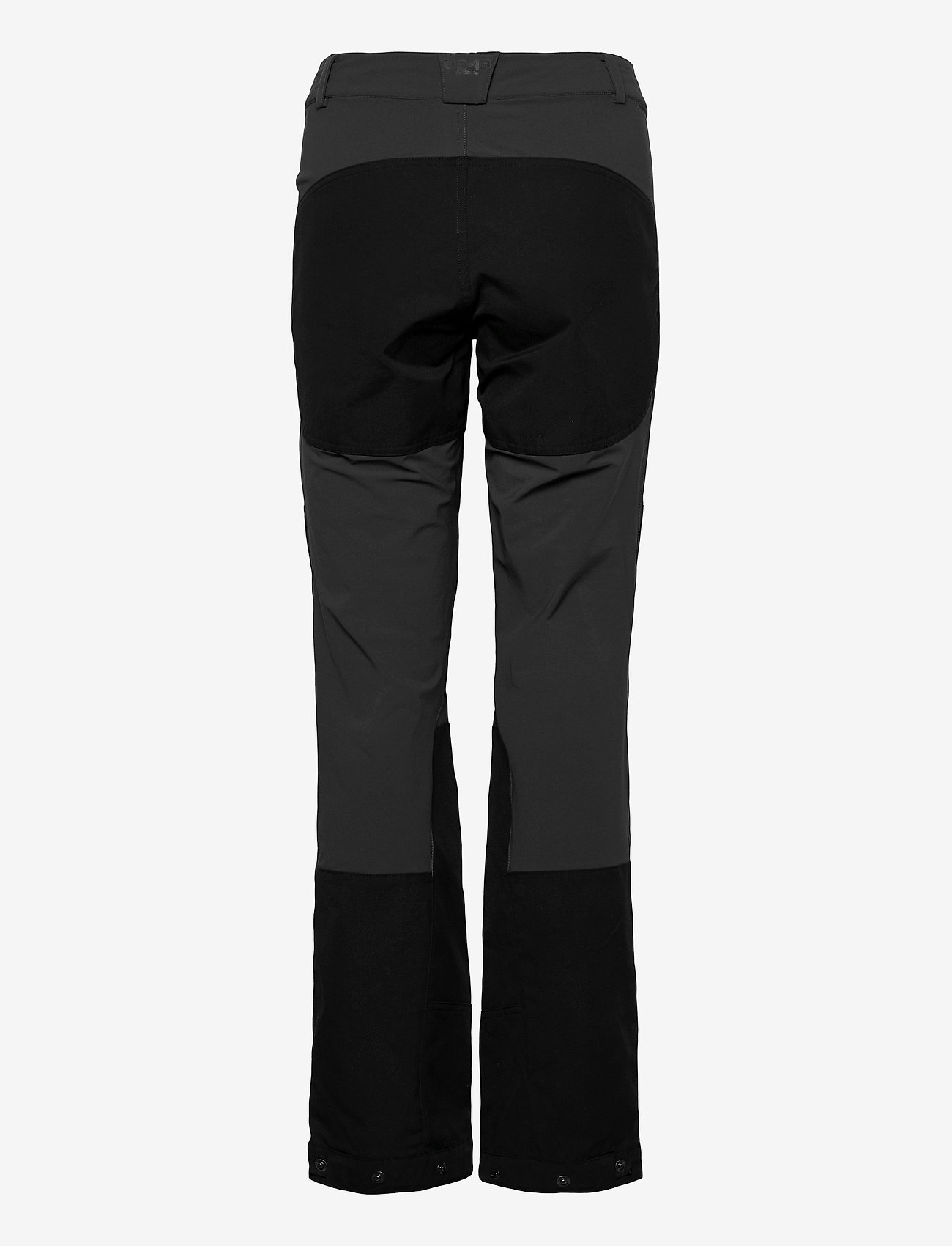 8848 Altitude - Mission W Pant - friluftsbukser - charcoal - 1