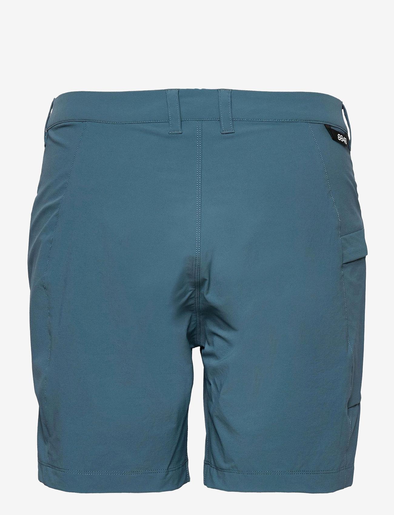 8848 Altitude - Piper W Shorts - short de randonnée - airforce blue - 1