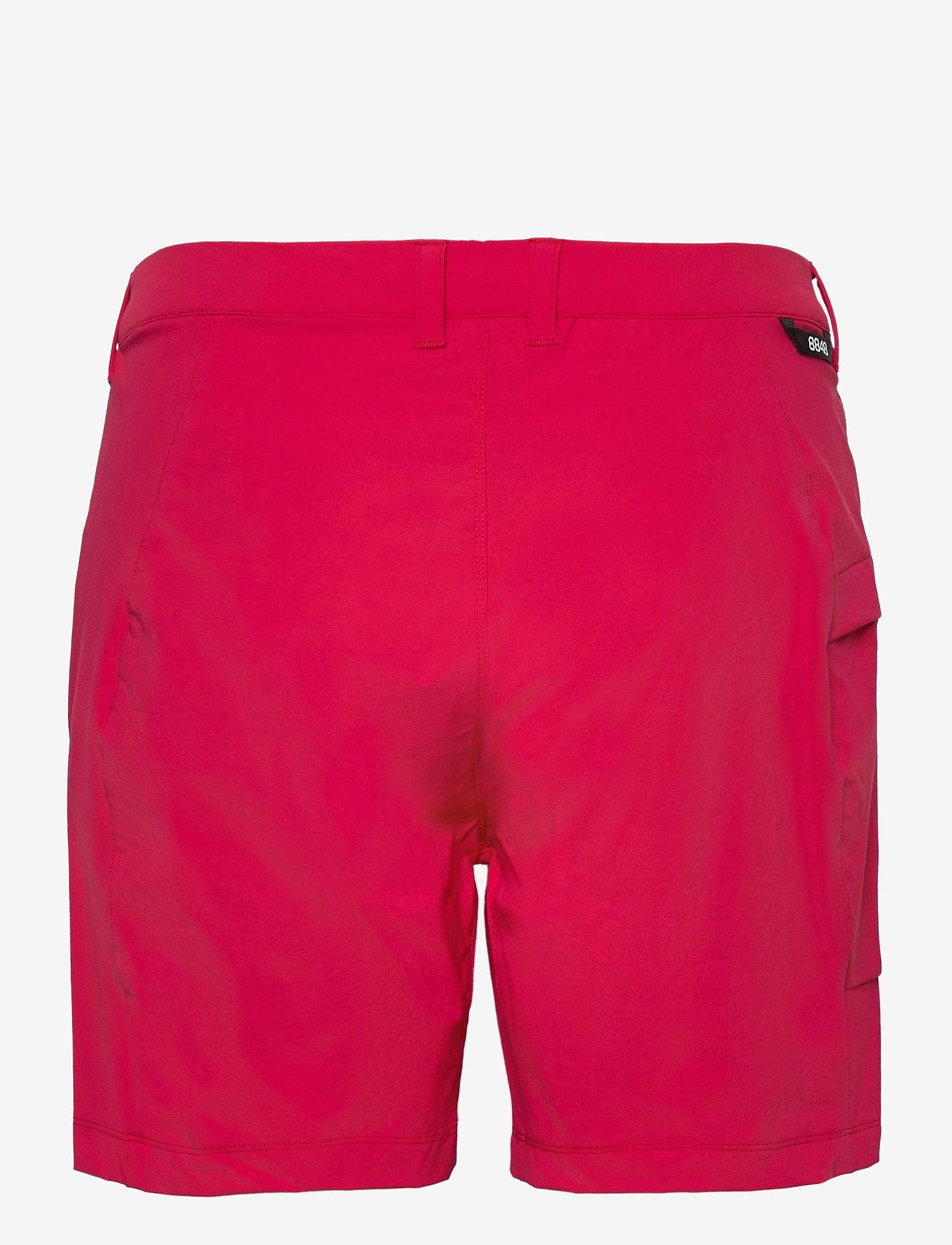 8848 Altitude - Piper W Shorts - wandel korte broek - raspberry - 1