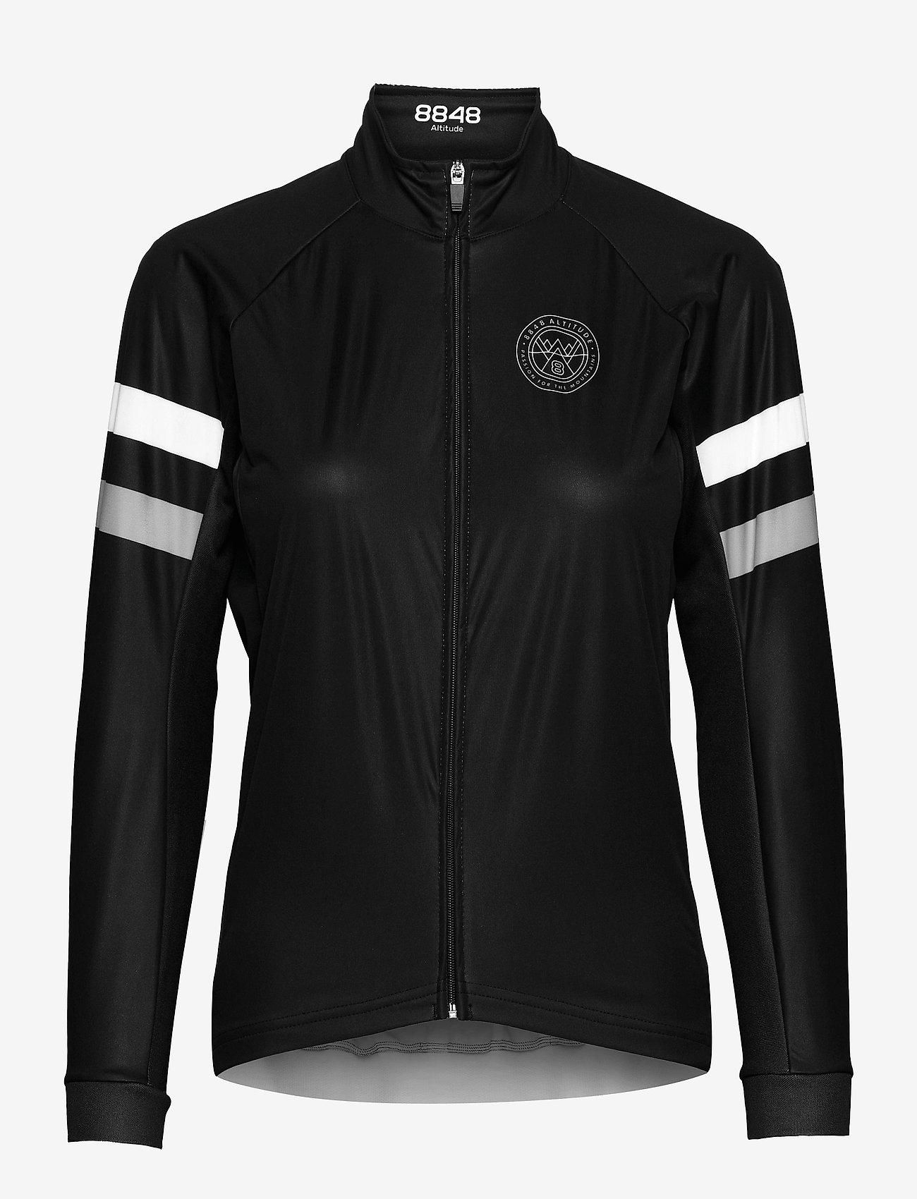 8848 Altitude - Cherie W Jacket - sports jackets - black - 0