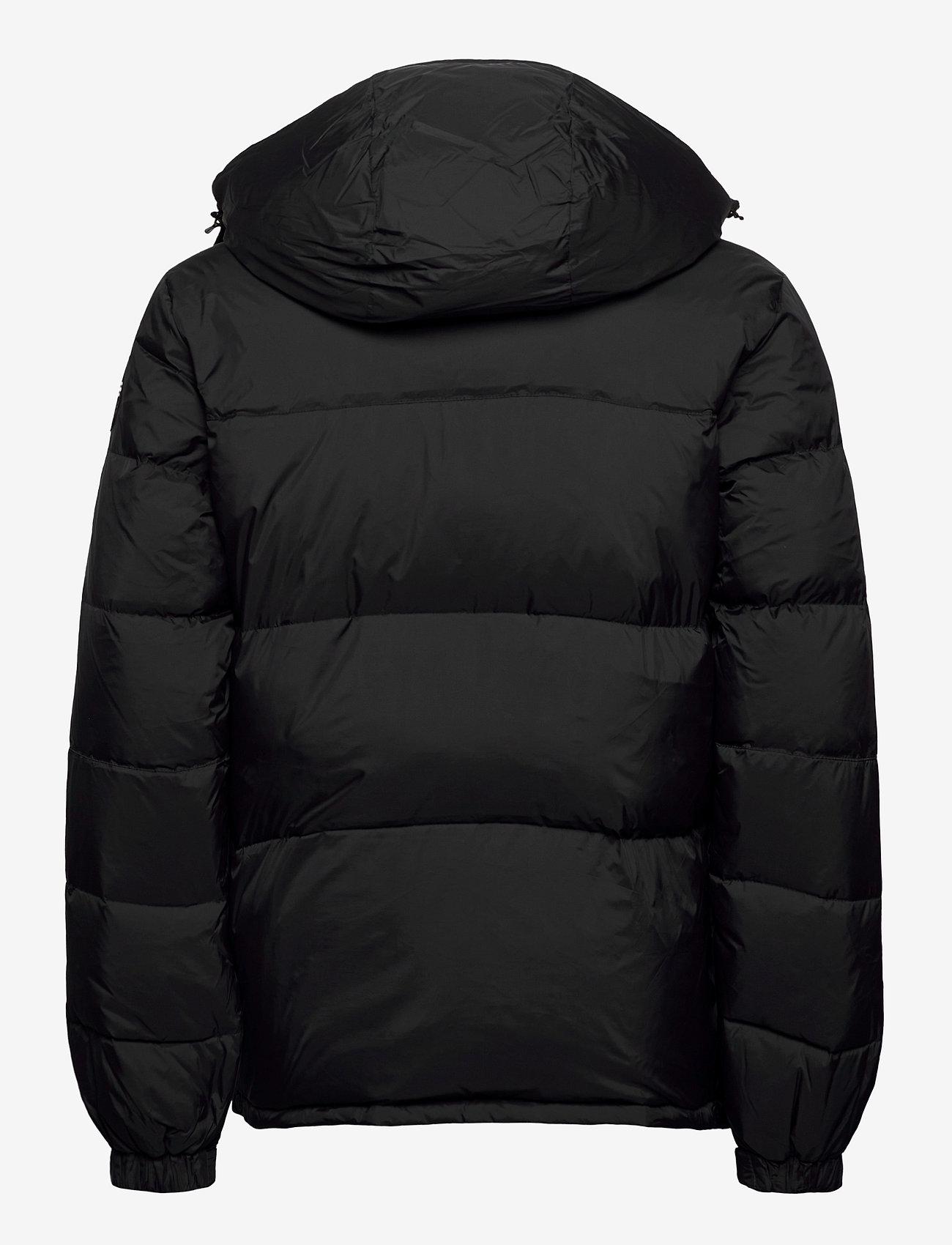 Frenkel Jacket (Black) (239.96 €) - 8848 Altitude nAXhF